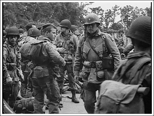 an discussion on world war two and the d day D-day was the invasion of normandy which took place on june 6, 1944, during world war ii, and saw allied airborne and seaborne forces land in france.